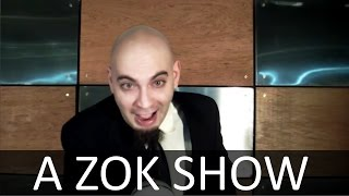 A Zok Show (12/1/15): Deadly Cyborg Girlfriend