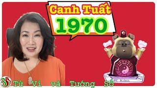 Canh Tuất 1970 - Thoa Xuyến Kim năm 2019 | Tử Vi và Tướng Số