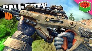 SWORDFISH + PENTABURST = AMAZING!?   Black Ops 4 (Multiplayer Gameplay)