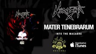 Necrodeath - Mater Tenebrarum