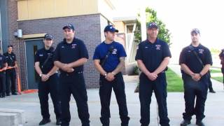 Sun Prairie Fire Station #2 Operational -- 7-1-2017