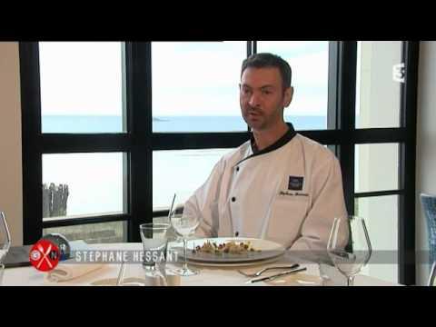Gastronomade : RV avec Stéphane Haissant du restaurant Les 7 mers
