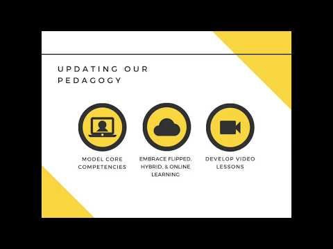 A Better Way to Teach Public Speaking Online