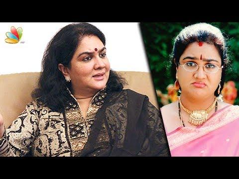 സ്വന്തം വീട്ടിലേക്കുള്ള വഴിപോലും മറന്നു ഉർവശി   Urvasi forgot the way home once   Malayalam News