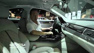 2012 Audi S8 Show & Tell