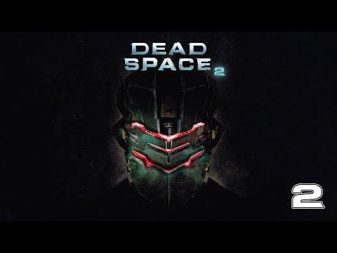 MUNKÁS MÁSSZÁKRE... | DEAD SPACE 2 #2 #PC - 02.13. letöltés
