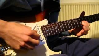 O Mio Babbino Caro (Instrumental Guitar Cover)