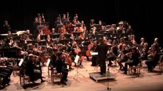 Edvard Grieg - Peer Gynt Suite no. 1 - 2 Death of Ase - 't Muziek Frascati