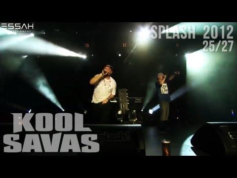 Kool Savas - Splash! - 2012 #25/27: