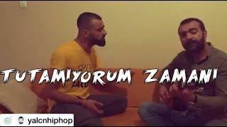 Tutamyorum Zaman - Mustafa Yaln  Aziz Ekinci