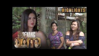 Daniela, nagsimula nang maghirap   Kadenang Ginto (With Eng Subs)
