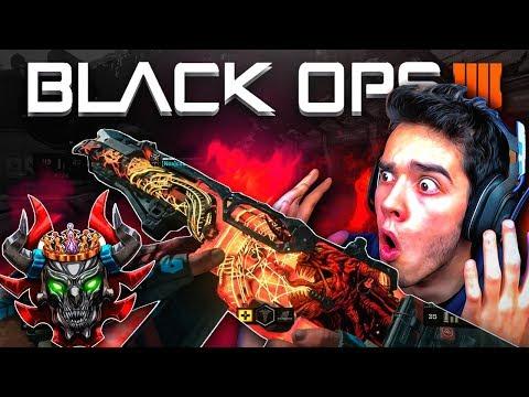 ¡¡24 HORAS JUGANDO A CALL OF DUTY BLACK OPS 4 EN DIRECTO!!