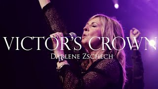 Darlene Zschech - Victor's Crown (Official Live Video) Mp3
