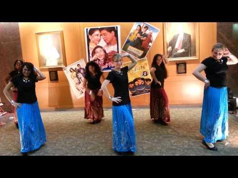 Bollywood Groove 2013
