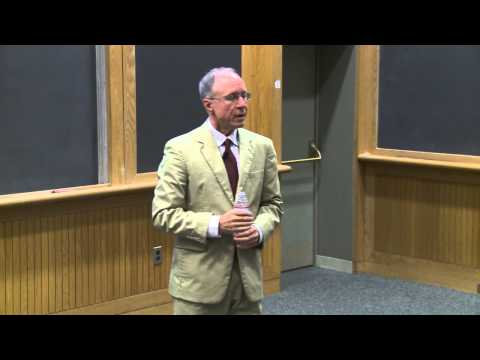 William Beach - The Federal Government's Fiscal Crisis