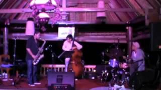 Pramono Abdi Trio Plays Bill Evans tune - T.T.T.T (Twelve Tone Tune Two)