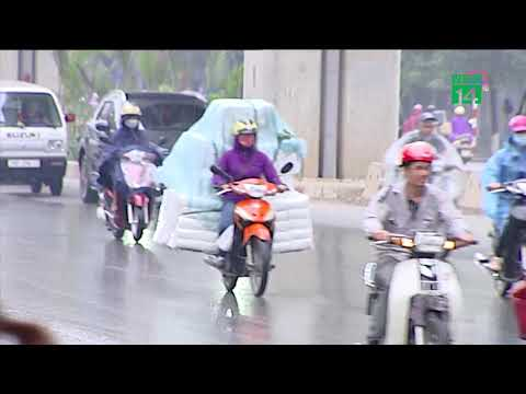 Ngày mai 23/3, miền Bắc chuyển mưa lạnh | VTC14