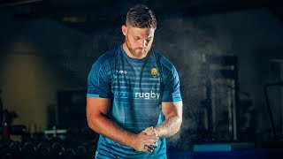 VX3 Trainingwear powered by Lovell Rugby