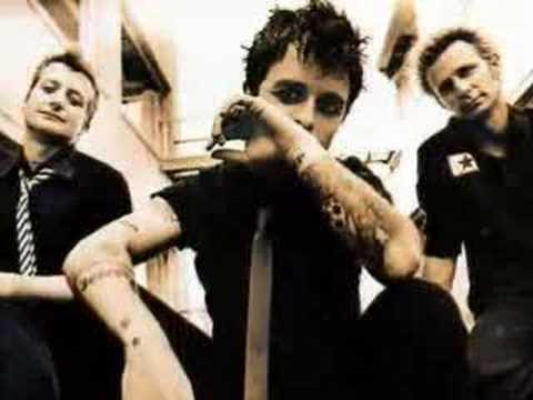 Green Day-I Fought The Law