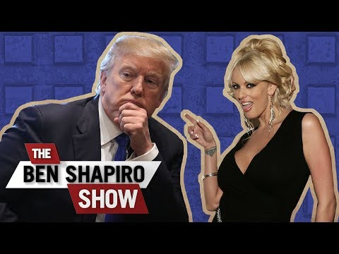 The Fake News Awards | The Ben Shapiro Show Ep. 456