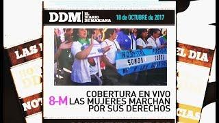 El diario de Mariana - Programa 08/03/18