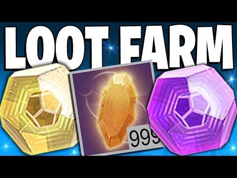 Destiny 2 - Best Loot Farm For Enhancement Cores, Exotics & Legendaries! / Black Armory