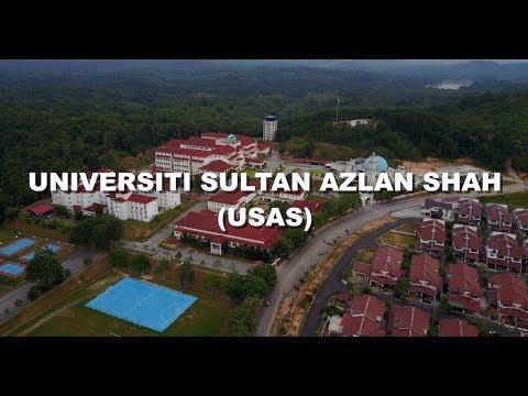 Universiti Sultan Azlan Shah (USAS) | 4K