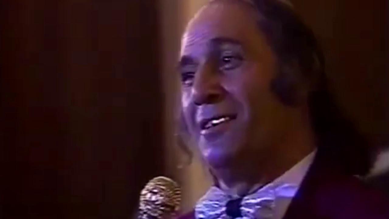 Niyameddin Musayev - Dunya senin dunya menim (Arxiv Video)