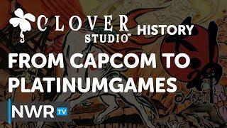 Capcom's Four-Leaf Clover - A Brief History of Clover Studio and PlatinumGames