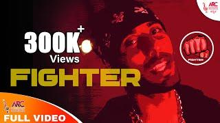 Fighter | Viraj – Kannadiga X Ba55ick | Kannada Rap | Motivation 2019 - 4k Video