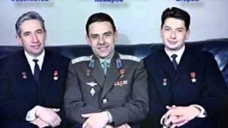История освоения космоса в России (виртуальная экскурсия)