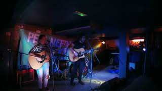 RUBY KIDS 1   FLING CONTEST  SHAKEY'S SESSIONS BASSMENT 15TH JUNE 2018