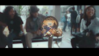 SISITIPSI X RASVANAOKI : PERAHU ( Official Music Video )