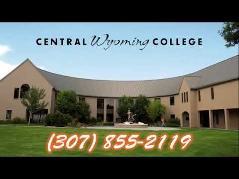 "Central Wyoming College - ""Reduced Tuition"" video ad"