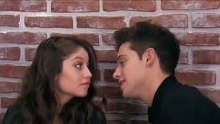 Luna ve Matteo Rollerda konuşuyor♡ 2. Sezon 43. Bölüm