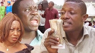 Two Brothers - Osuofia  Mr Ibu 2019 Latest Nigerian Nollywood Comedy Movie Full HD