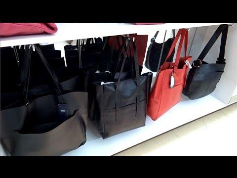 👍 Mark Spencer Ladies Handbags Spring Summer 2018 | Walkthrough HD