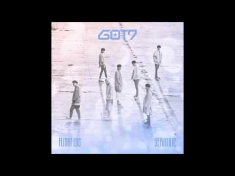 [AUDIO]GOT7 – FLIGHT LOG : DEPARTURE – 04.FISH