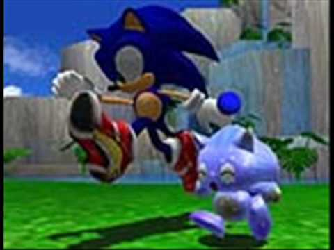 how to get super sonic chao
