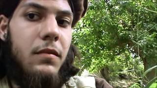 Video from a dead taliban