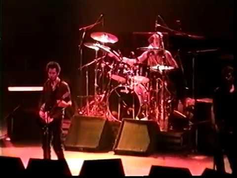Soundgarden - 1996-12-05 Oakland, CA