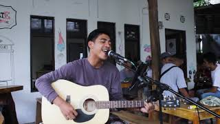 Pamungkas - One Only (COVER) | at Jasmine Coffee and Barber