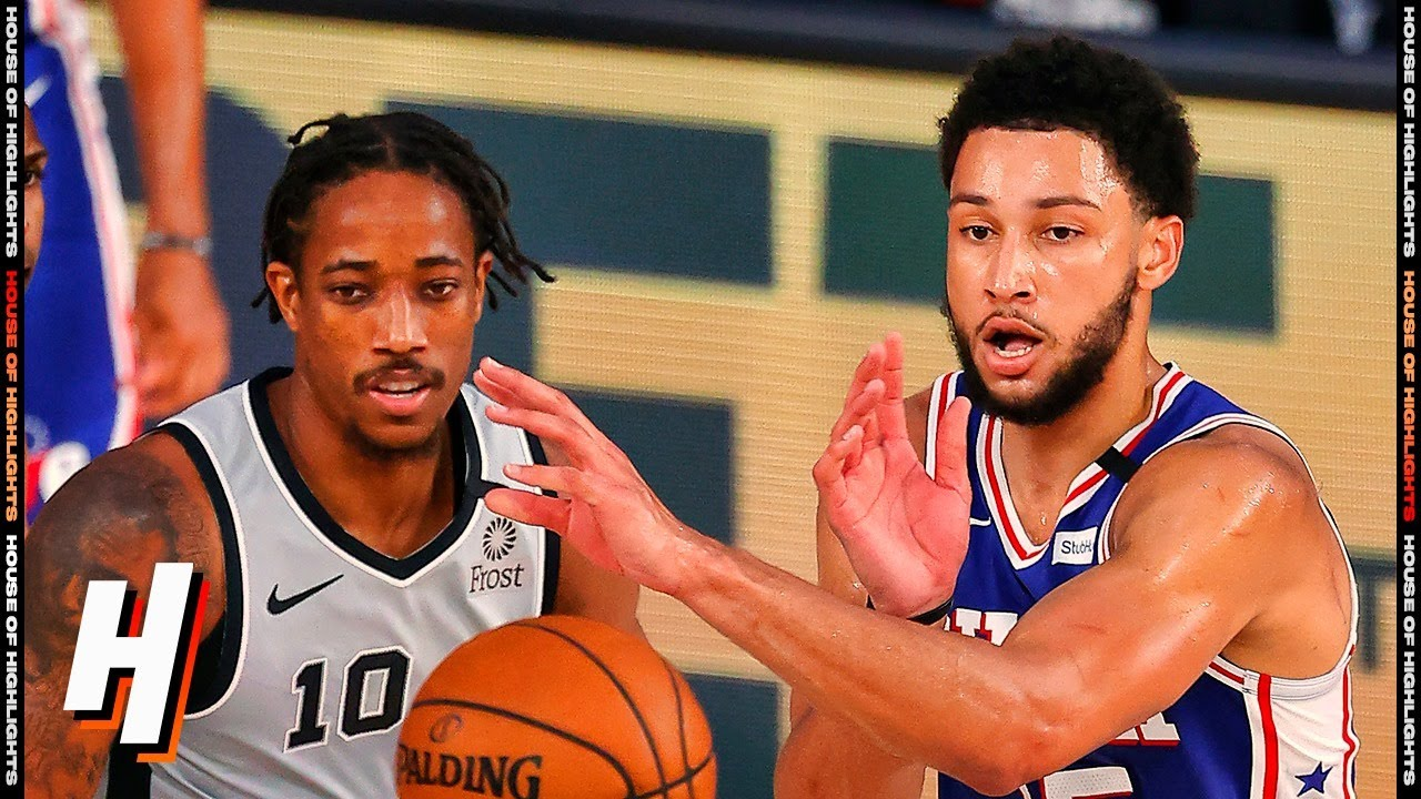 5 things to watch: Spurs vs. 76ers