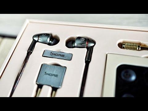 The Best $199 Earphone Technology You've Never Heard Of!
