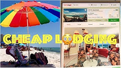 Travel & Lodging for Cheap  with the Best Vacation Rentals, Hotels, Condos & Apartments Review