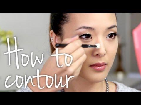 Basics: How to Contour, #Contouring