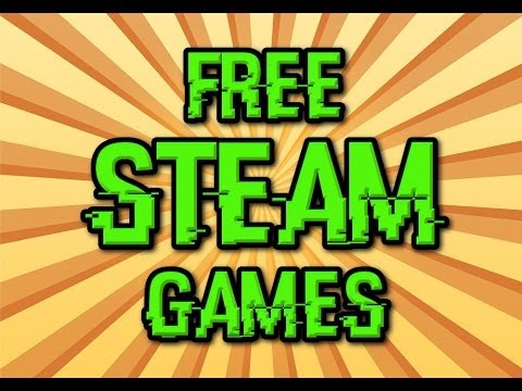 how to get games free on steam 2014