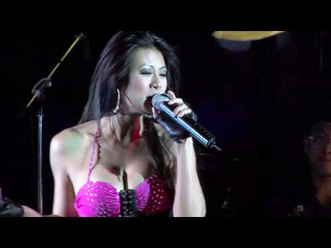 Dancing All Night - Nhu Loan