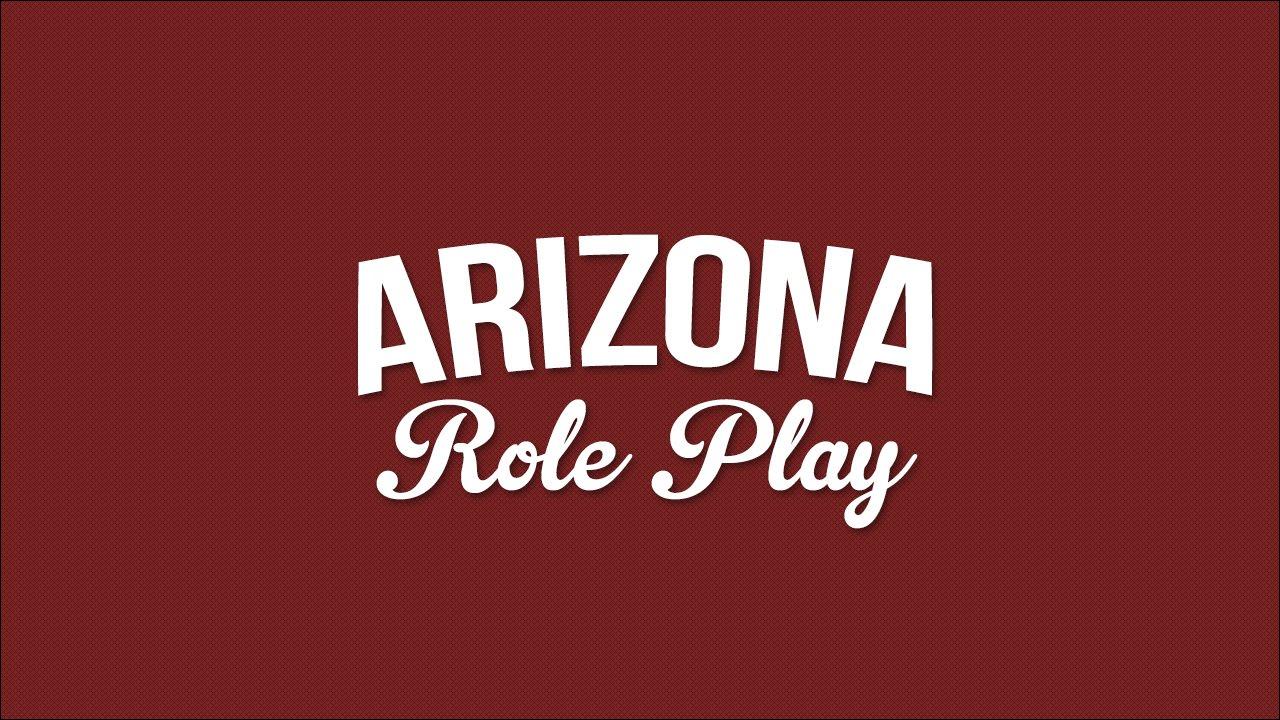 arizona role play