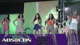 Video ABS-CBN Trade Event 2017: Kapamilya stars perform Ikaw Ang Sunshine Ko Isang Pamilya Tayo download MP3, 3GP, MP4, WEBM, AVI, FLV April 2018